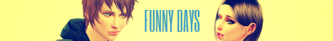 FUNNY DAYS